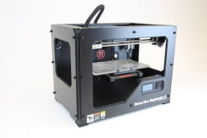 Makerbot Replicator 2 review